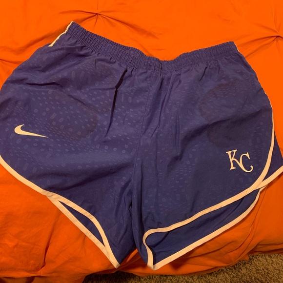 Kansas City Royals Drifit Shorts